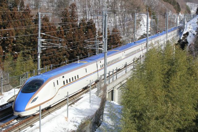 (祝)北陸新幹線開業
