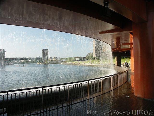富岩運河 環水公園 (1)