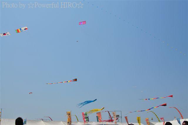 世界の凧の祭典 (40)