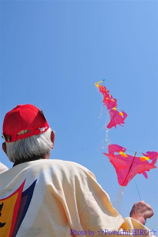 世界の凧の祭典 (52)