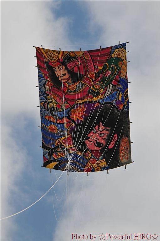世界の凧の祭典 (67)