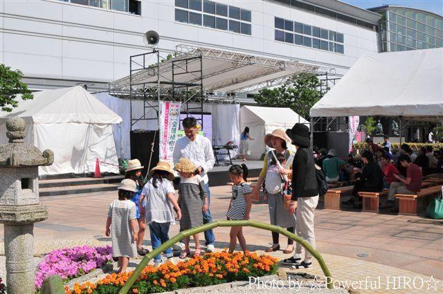 第66回 全国植樹祭 いしかわ2015 (14)