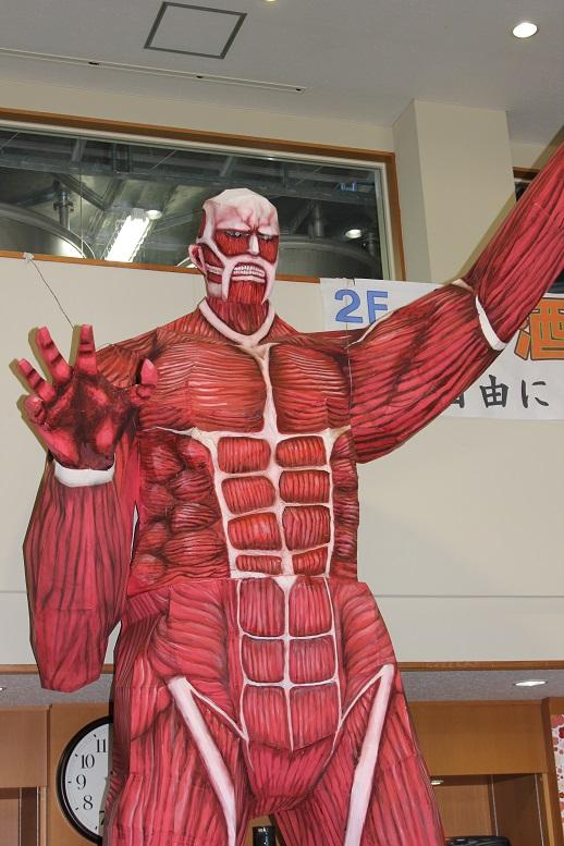 2015年日田おおやまうめ祭り2