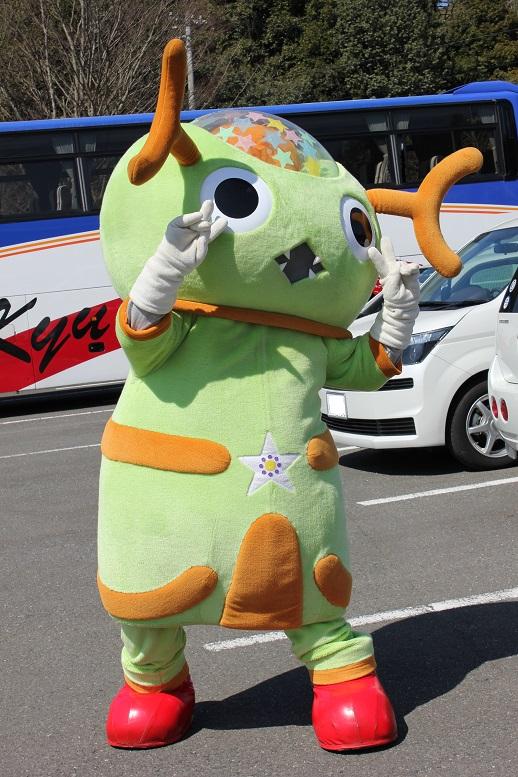 2015年日田おおやまうめ祭り1