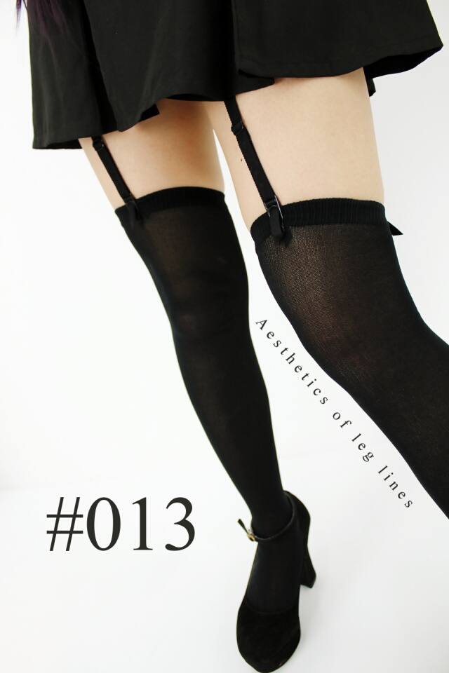 ☆Aesthetics of leg lines #013☆