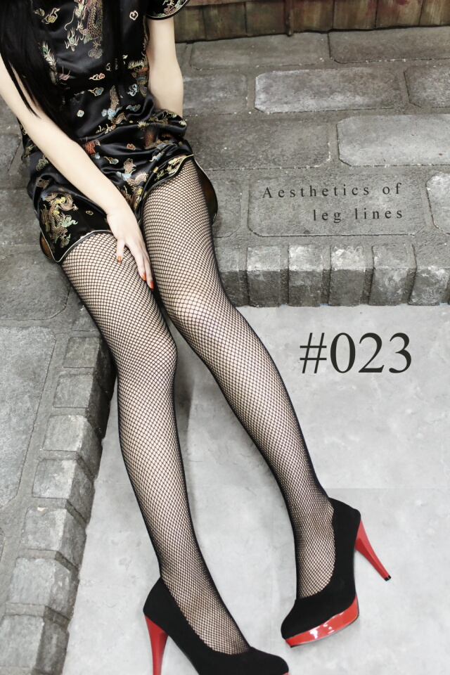 ☆Aesthetics of leg lines #023☆