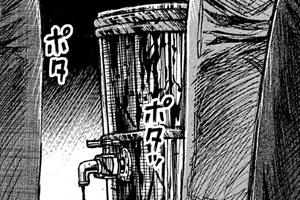 【彼岸島48日後…】34話感想 嫌ァアアア新田が樽に…久々のホラー&胸糞展開