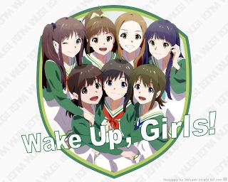 Wake Up, Girls! 自作壁紙 (島田真夢 林田藍里 片山実波 七瀬佳乃 久海菜々美 菊間夏夜 岡本未夕) 1280×1024