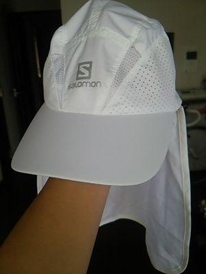 サロモン帽子