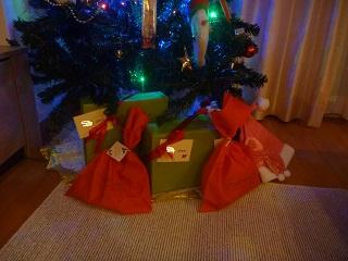 2014クリスマスプレゼント