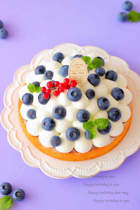 714めぐちゃんケーキ2