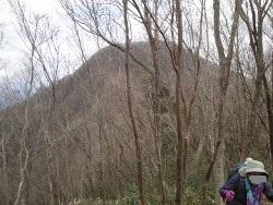 振り返り大江高山