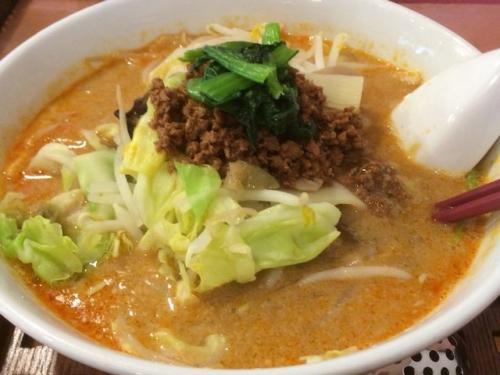 2015-05-10野菜担々麺2