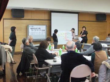ネットワーク会議3