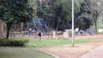 手通公園2