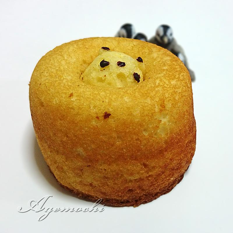 シレトコドーナツ(知床のシオ)