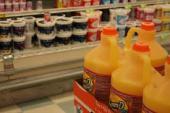 アメリカスウーパーマーケット③