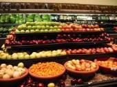 アメリカスーパーマーケット
