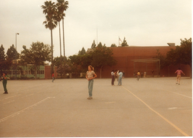 ロスアンゼルス小学校3 512