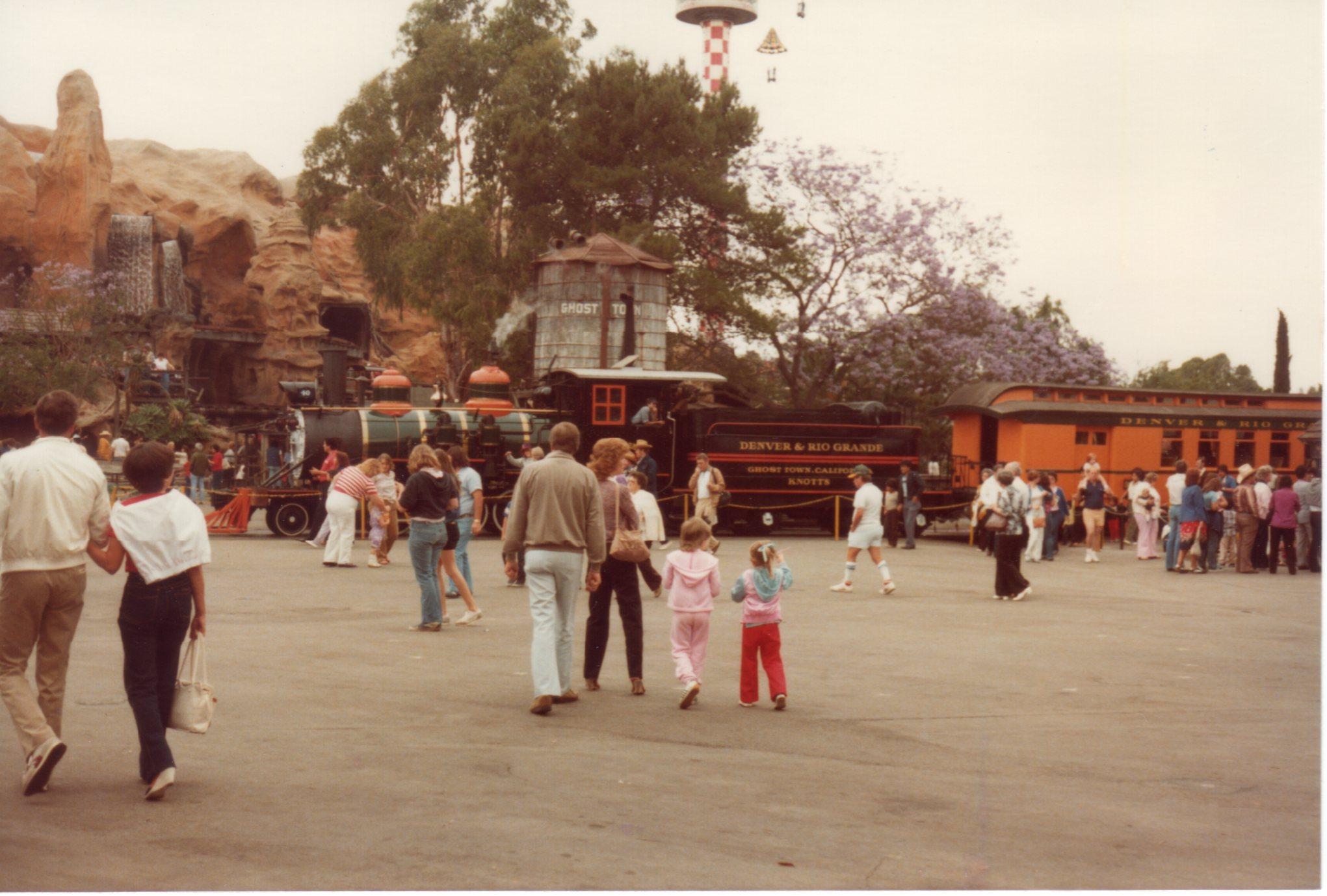 ナッツベリーファーム・1982年5月522