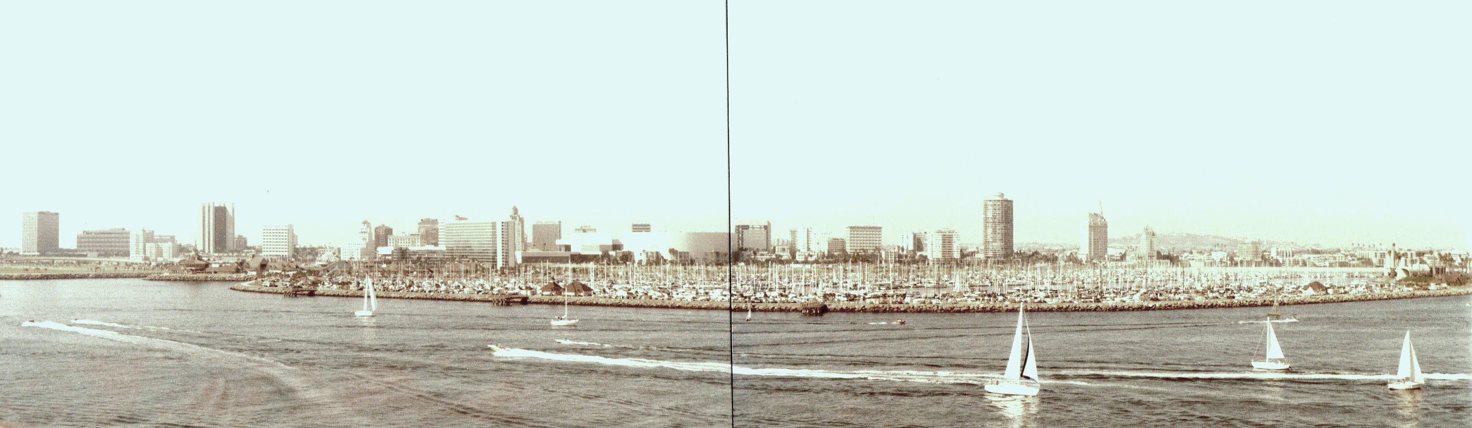 ロングビーチ・クイーンメリー号④  560
