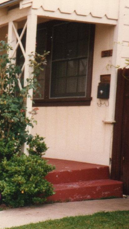 ロサンゼルスの我が家 (2)