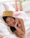 SKE48 松井珠理奈 セクシー 笑顔 目を閉じている 爽やか 高画質エロかわいい画像9101