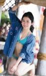 AKB48 田野優花 セクシー ビキニ水着 おっぱいの谷間 太もも 高画質エロかわいい画像9116