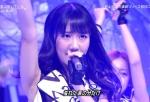 AKB48 柏木由紀 セクシー 脇 地上波キャプチャー マイク 高画質エロかわいい画像9235