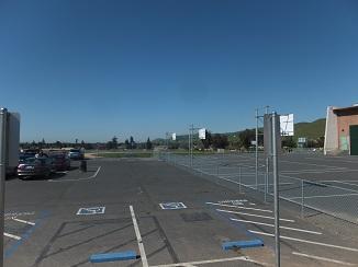 学校の面積は400mx400m