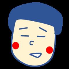 mainしゃべ郎