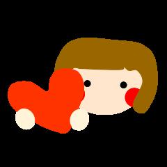 mainガル子
