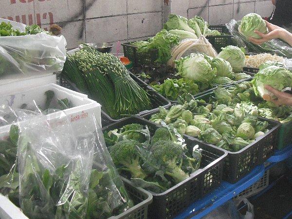 ふれっしゅ野菜