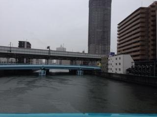 川はどない