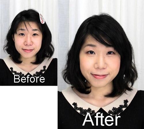 kurosan-before-after