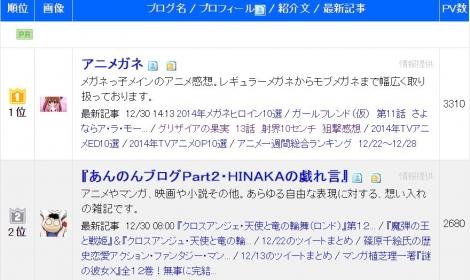 アニメA141231