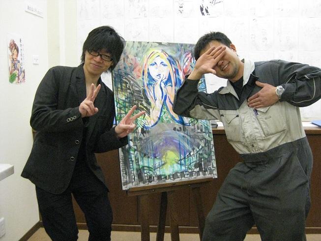 2015AOTO個展25