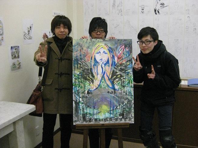 2015AOTO個展30