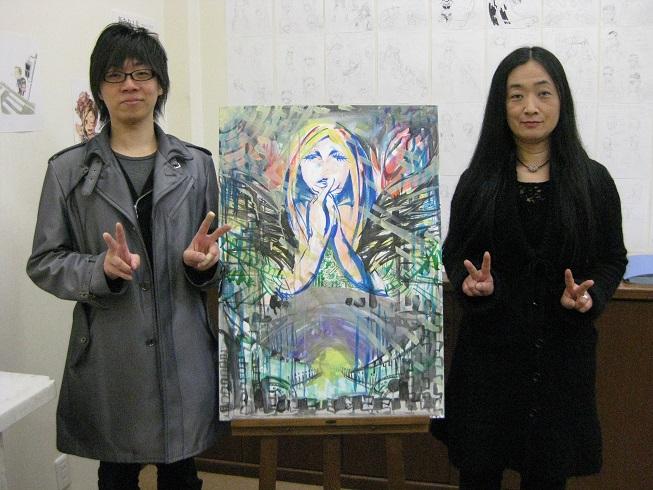 2015AOTO個展34