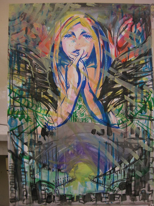 2015AOTO個展20