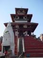 シヴァ寺院