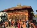 シヴァ・パールヴァティー寺院