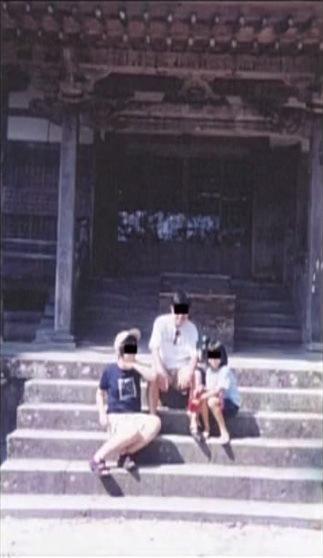 【閲覧注意】くっきり写ってます!日本の心霊写真15枚6