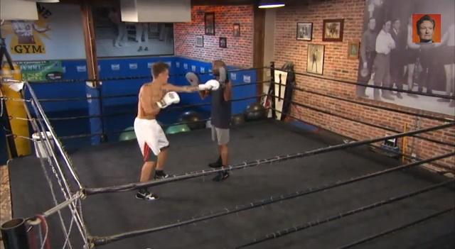 【ざまあw】ボクシングでジャスティン・ビーバー、フルボッコw