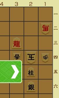 ポイントタウン、詰将棋の投了図、6月27日
