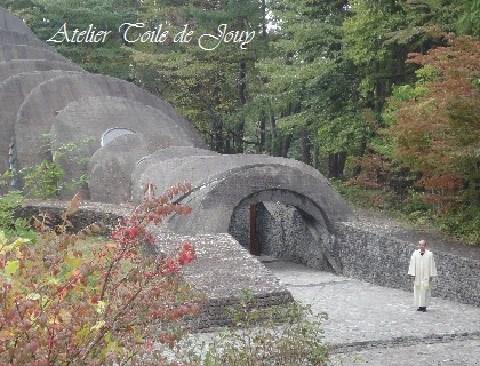 石の教会3