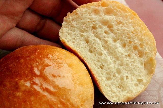 もち小麦のパン6