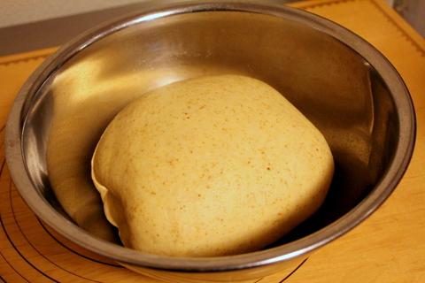 ドッグパン1