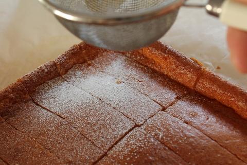 カッテージチーズケーキ6