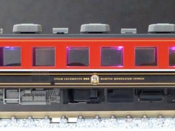 オコジョ展望車(9)